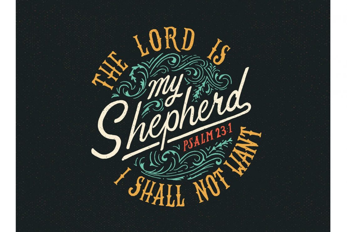 The Shepherd That Leads Us