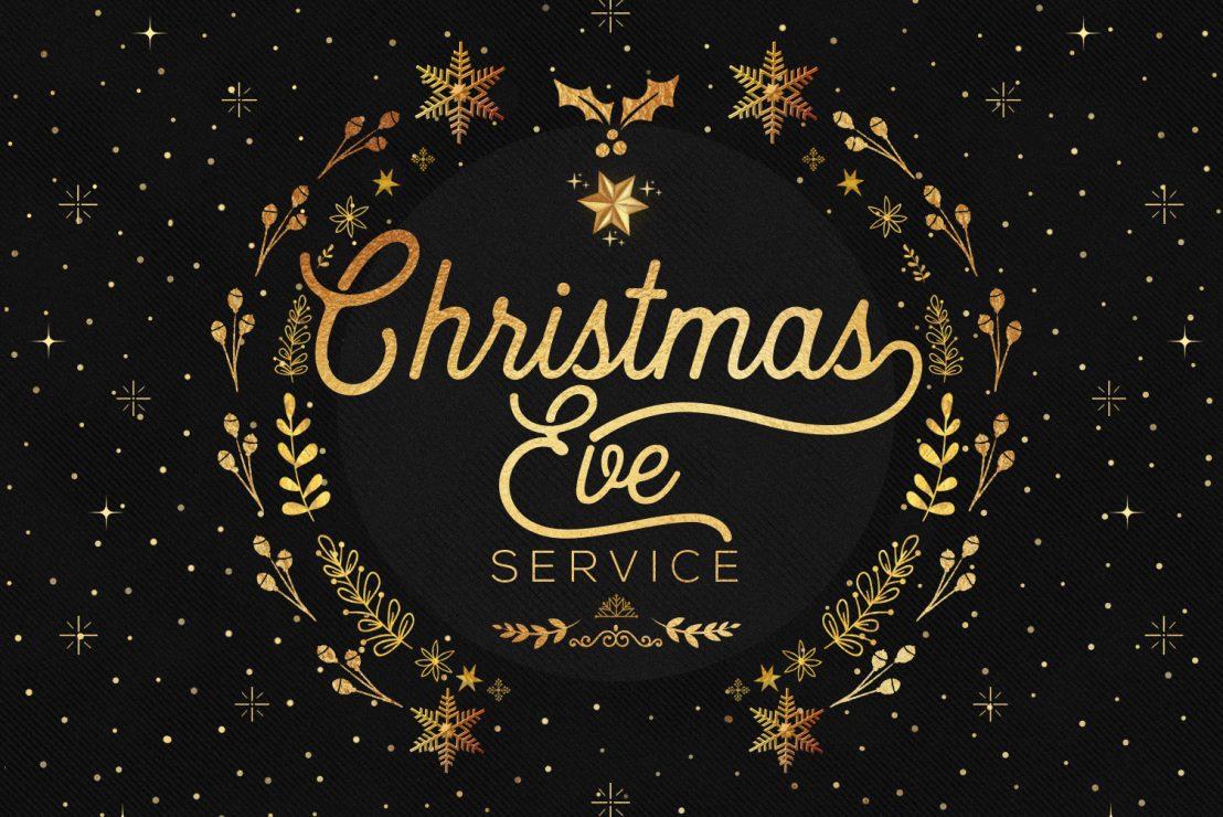 Christmas Eve Message