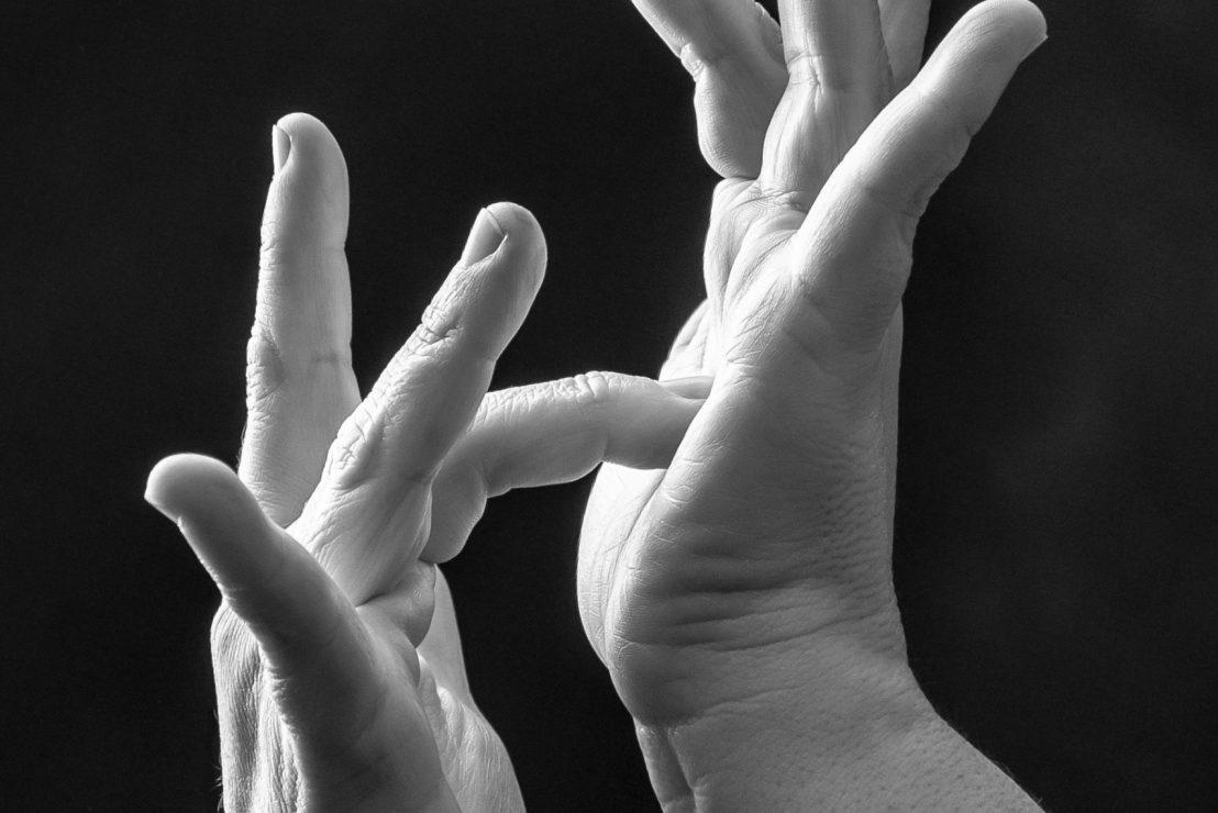 Deaf Ministry Message